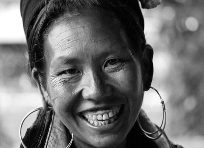 Femme Hmongs – Viêt Nam