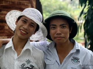 Fraternité – Viêt Nam