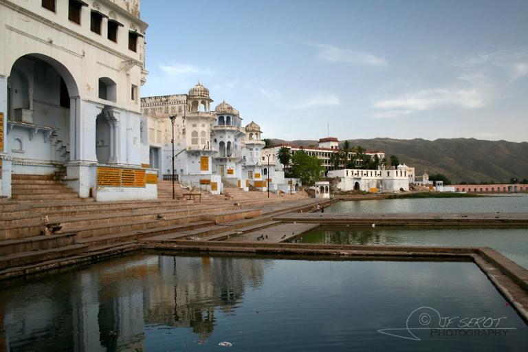 Pushkar – Inde