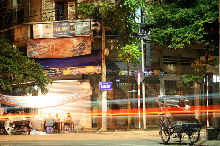 L'attente du client – Viêt Nam