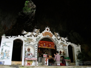 Instant de prière – Viêt Nam