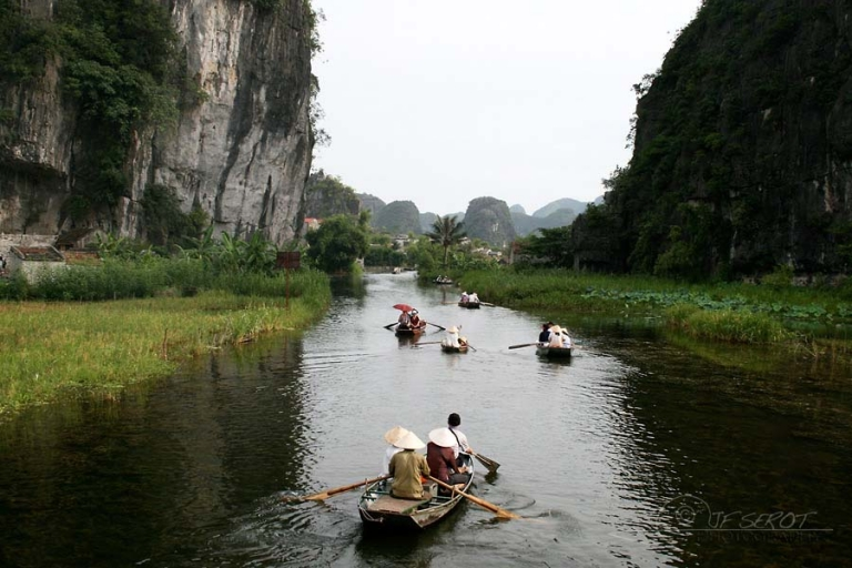 Naviguer – Viêt Nam