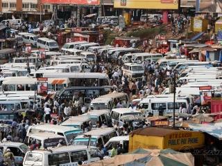 Kampala – Ouganda