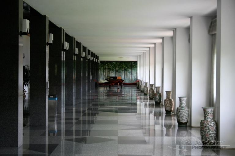 Piano en mire, Hô Chi Minh – Viêt Nam