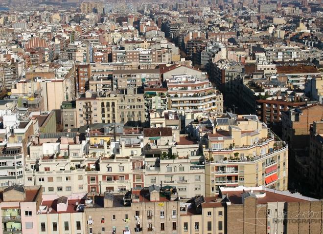 Barcelone – Espagne