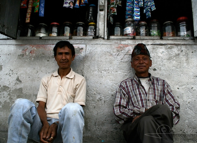 Commercer – Inde