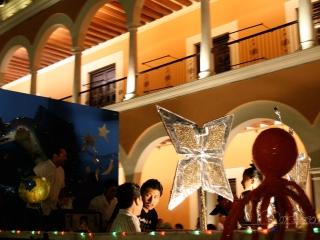 Char de carnaval – Mexique