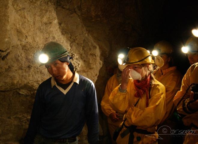 Tourisme – Bolivie