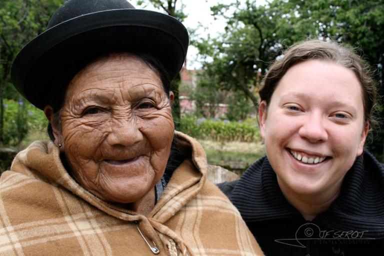 Différences – Bolivie