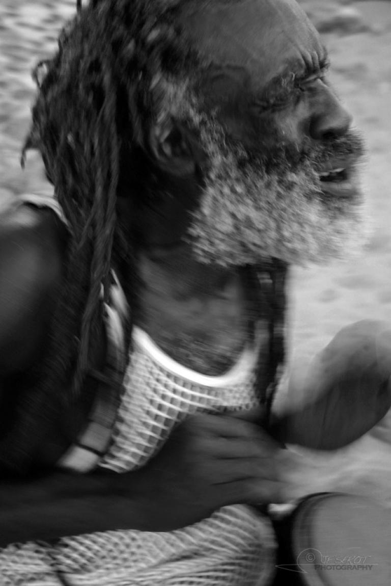 Rasta – Jamaïque
