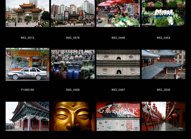 Kunming – Chine