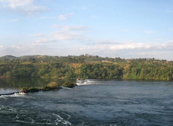 Le Nil – Ouganda