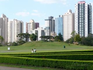 Curitiba – Brésil