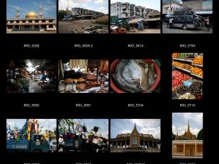 Phnom Penh – Cambodge