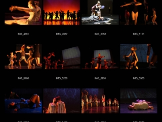 Spectacle du Studio de la danse