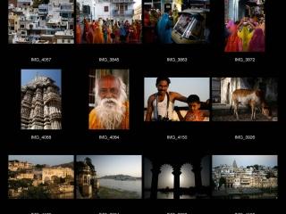 Udaipur – Inde