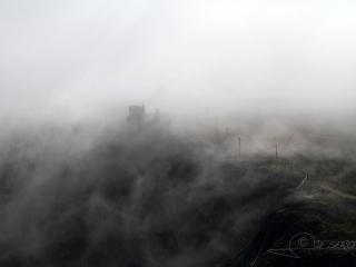 Brouillard – Portugal