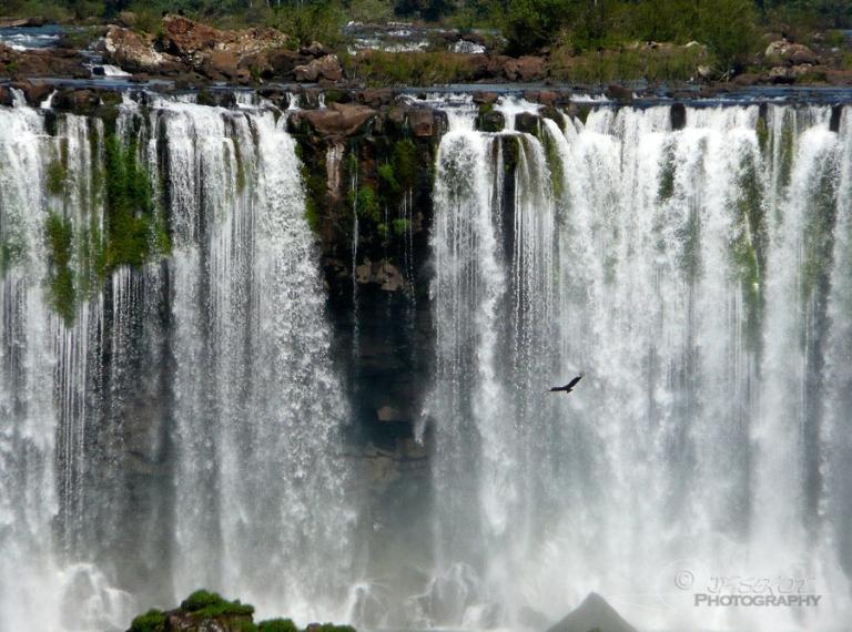 Chutes d'Iguazú – Brésil