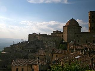 Volterra – Italie