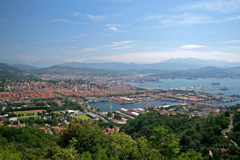 La Spezia – Italie