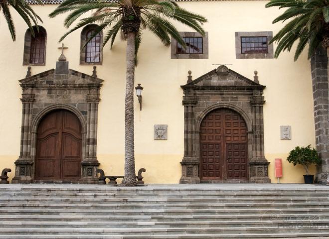 Garachico, Tenerife – Canaries
