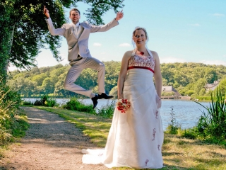 Happy mariage ! – France
