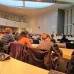 Réalisation de programme et interprétation pédagogique, intervention auprès d'universitaires, techniciens, etc.
